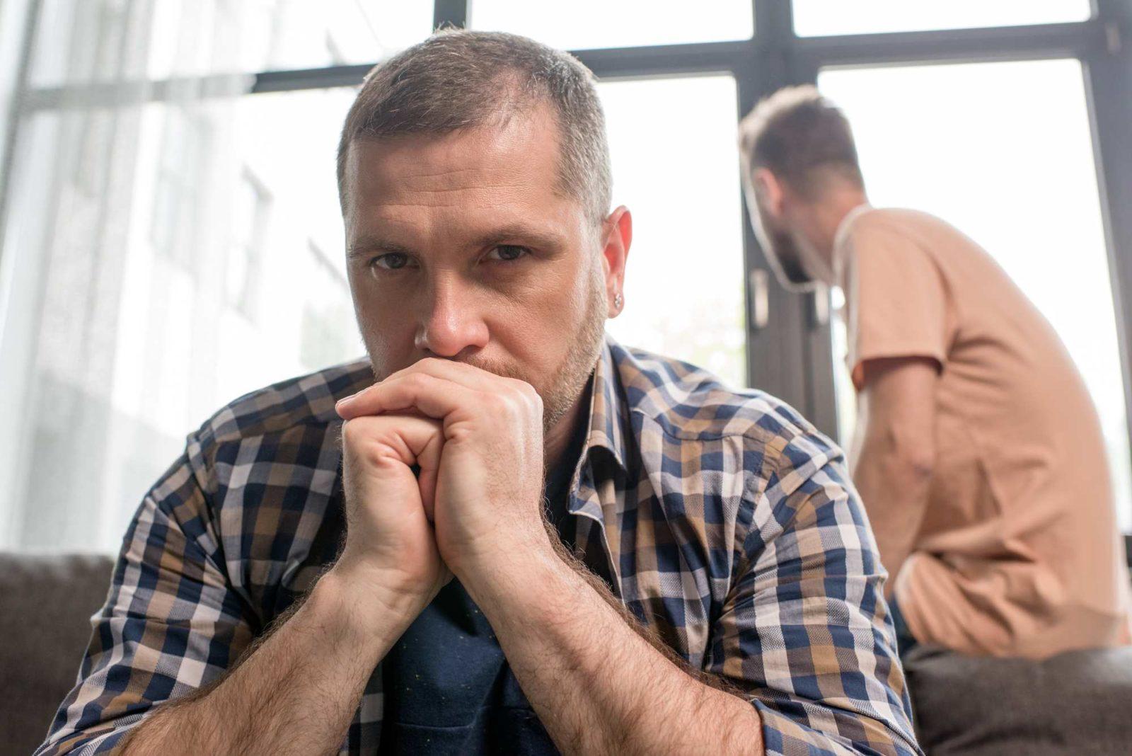 Психологическая импотенция и работа с подсознанием